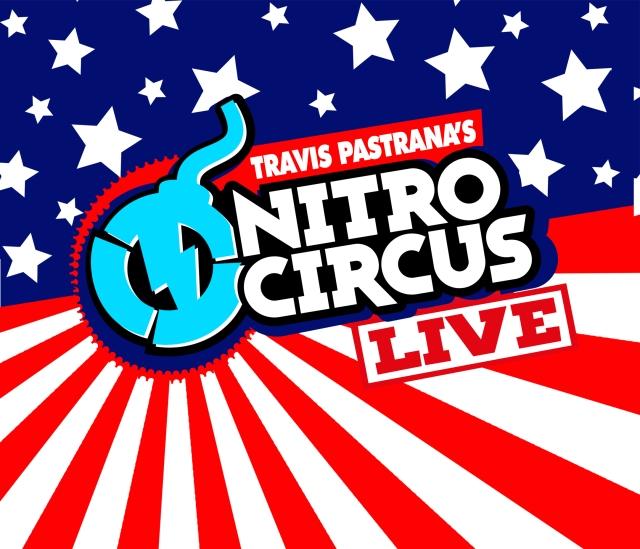 Nitro Circus 2015 Travis Pastrana Easy Boat Booking Motocross